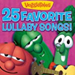 25 Favourite Lullaby Songs