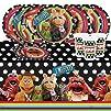 Disney Muppets Kermit Birthday Comple…