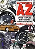 Automotive Dictionary A-Z (Reference)
