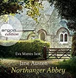 Image de Northanger Abbey (Sonderedition)
