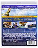 Image de Tintin: El Secreto Del Unicornio (Blr 3d) (Blu-Ray) (Import Movie) (European Format - Zone B2) (2012) Animació