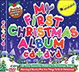 My First Christmas Album [CD + DVD] Various Artists