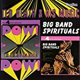 echange, troc Ted Heath - Big Band Spirituals / Pow
