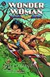 Wonder Woman: The Contest (Artemis)