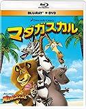 マダガスカル ブルーレイ&DVD[Blu-ray/ブルーレイ]