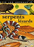 Surprenants serpents et l�zards (1DVD)
