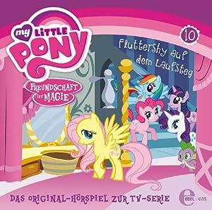(10)Hsp Z.TV-Serie-Fluttershy auf dem Laufsteg