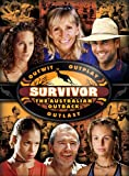 61DFH5JPV7L. SL160  How Survivor stumbled into a perfect season... so far
