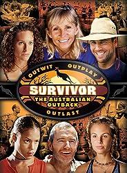 Survivor - The Australian Outback - The Complete Season
