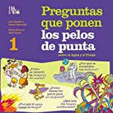 img - for Preguntas Que Ponen Los Pelos de Punta 1 / Questions That Make Your Hair Stand on End (Spanish Edition) book / textbook / text book