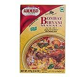 AHMED ボンベイ ビリヤニマサラ 60g 1箱 Bombay Biryani Maasala ミックススパイス 業務用