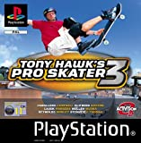 Tony Hawk's Pro Skater 3 (PS)