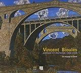 echange, troc Joséphine Matamoros, Collectif - Vincent Bioulès : Espace et paysage 1966-2006 Un voyage à Céret