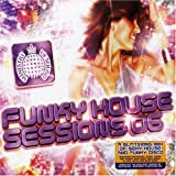 echange, troc Compilation, The Sem Project - Funky House Sessions 06