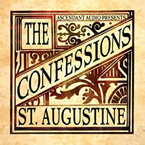 The Confessions Audiobook