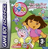 Dora the Explorer: Superstar Adventures (GBA)