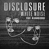 White Noise [feat. AlunaGeorge]