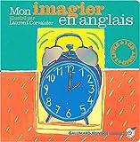 echange, troc Laurent Corvaisier - Mon imagier sonore en anglais (1 livre + 1 CD audio)