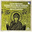 Monteverdi: Vespers of the Blessed Virgin (2 CD's)