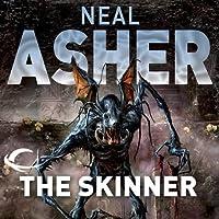 The Skinner: The Spatterjay Series: Book 1 (       ungekürzt) von Neal Asher Gesprochen von: William Gaminara
