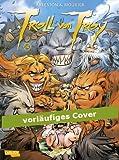 img - for Troll von Troy 14: Wahas Geschichte book / textbook / text book