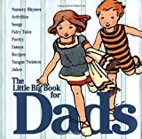 Little Big Book For Dads (Little Big Books (Welcome))