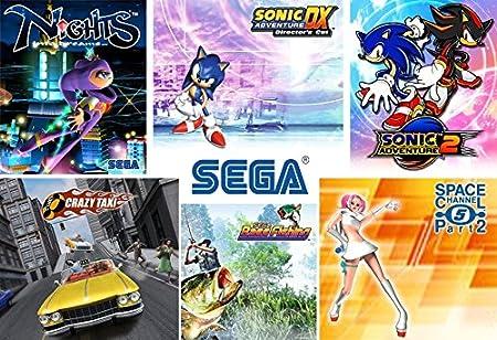 The Sega Classics Pack [Online Game Code]