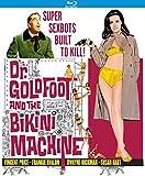 Dr. Goldfoot and the Bikini Machine (1965) [Blu-ray]