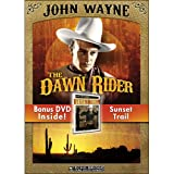 The Dawn Rider with Free DVD: Sunset Trail