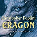 Eragon: The Inheritance Cycle, Book 1 - Part 1: Inheritance, Book 1 - Part One (       UNABRIDGED) by Christopher Paolini Narrated by Gerrard Doyle