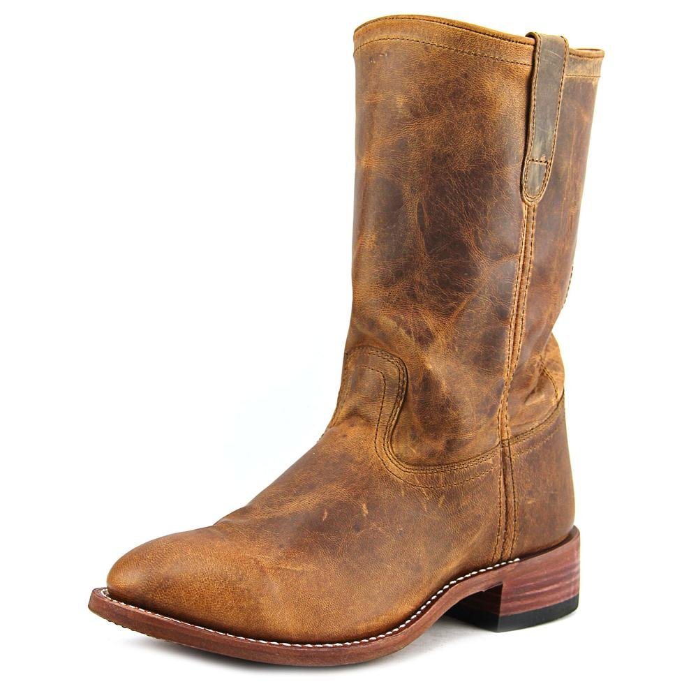 Dingo Men's Vintage Stewart Cowboy Boot Round Toe - Di5732 0