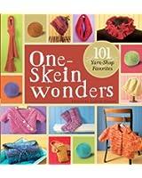 One-Skein Wonders�