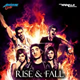 Rise & Fall (feat. Krewella)