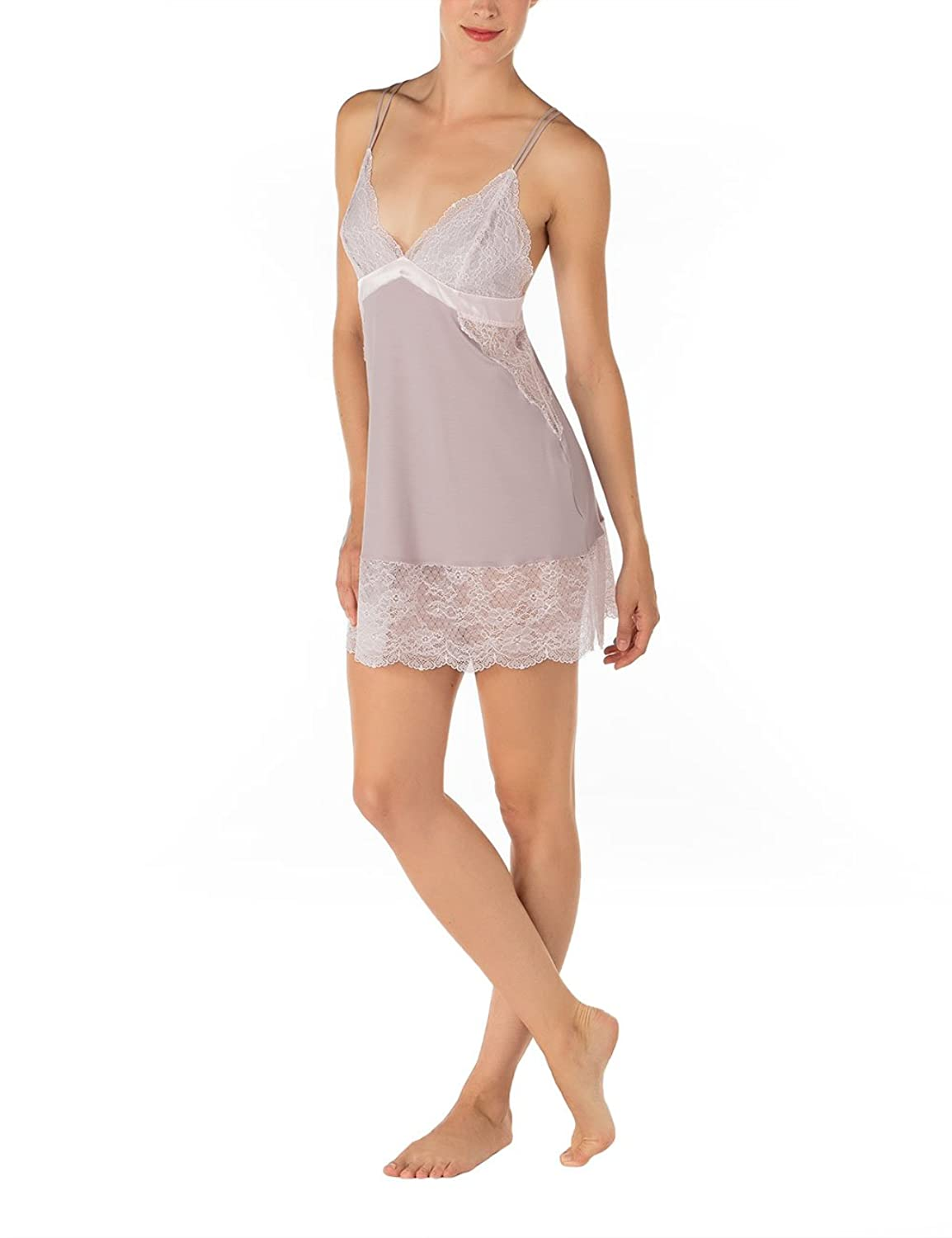 Calida Damen Negligee Negligé Ltd Edition Ascona