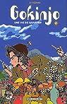 Gokinjo, une vie de quartier, tome 4 par Ai Yazawa