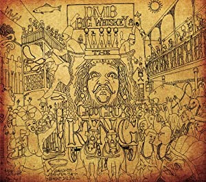 Big Whiskey and the GrooGrux King (CD/DVD) from Rca
