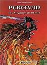 Percevan, tome 7 : Les Seigneurs de l'Enfer par Fauche