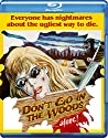 Don't Go in the Woods (2 Discos) [Blu-Ray]<br>$595.00