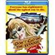 Don't Go In The Woods (Blu-ray + DVD Combo)