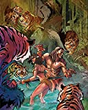 img - for Jungle Book Volume 3: Fall of the Wild book / textbook / text book