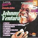 echange, troc Karaoke - Latin Stars Karaoke: Johnny Ventura
