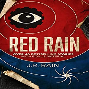Red Rain Audiobook