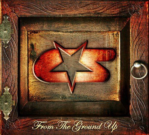 Collective Soul - From The Ground Up - Zortam Music