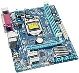 GIGABYTE マザーボード Intel H61チップセット搭載 LGA1155 Micro ATX GA-H61M-DS2 REV5.X