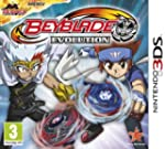 Beyblade : evolution
