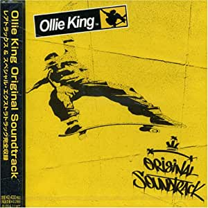 Ollie King Original Soundtrack