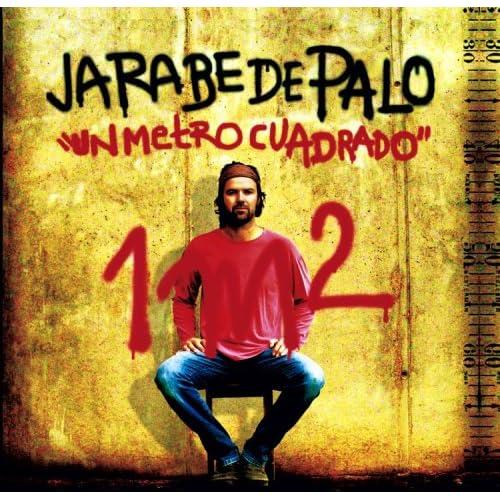 jarabe de palo romeo y julieta: