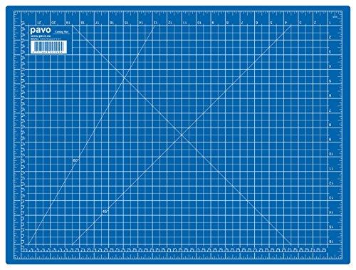 pavo-8002924-a2-schneidematte-schneideunterlage-600-x-450-mm-blau
