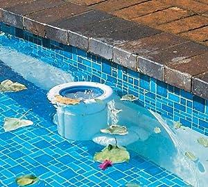 Amazon Com Poolskim Pool Skimmer And Pool Cleaner