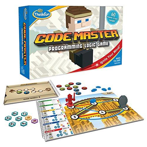 Code Master Programming Logic Game (Kid Programming compare prices)